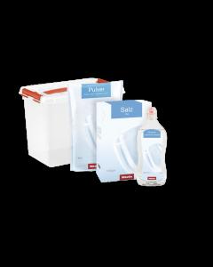 Starter set za mašinu za pranje sudova - prašak
