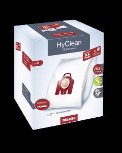 FJM HyClean + HA 50 HEPA Filter