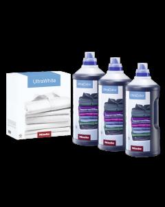Ultra White i Ultra Color set